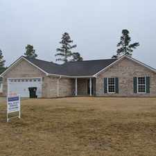 Rental info for 380 Lincoln Way, Ludowici