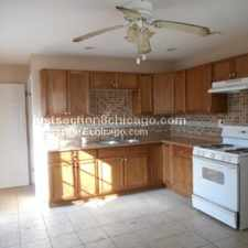 Rental info for *SECTION 8 SAUK VILLAGE HOUSE 3BDR 1BT !HURRY! COOK COUNTY VOC HOLDERS