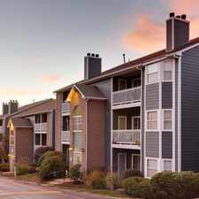 Rental info for Eagle Ridge Apartments in the Monroeville area