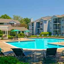 Rental info for Hampton Center in the 23666 area