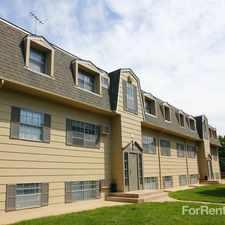 Rental info for Franklin Flats