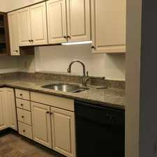 Rental info for York Woods Center Apartments in the Elkhart area