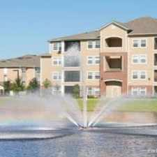 Rental info for Cumberland Park in the Orlando area