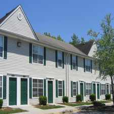 Rental info for Dominion Pines