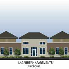 Rental info for LaCabreah Apartments