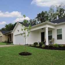 Rental info for 1012 Cottage View Ln in the Four Corners area