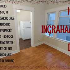 Rental info for Ingraham Apartments (Westlake DTLA) in the Los Angeles area