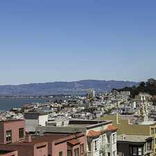 Rental info for 1059 Union St in the San Francisco area