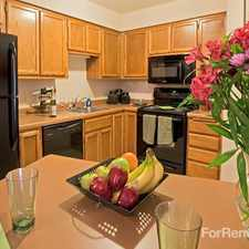 Rental info for Monterey Apartments
