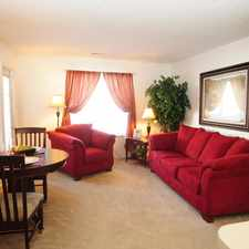 Rental info for Brandywine Apartments in the Norfolk area