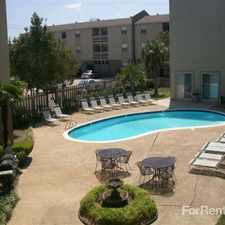 Rental info for Metairie Lake Apartments