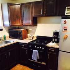 Rental info for Stony Point, NY