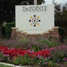 Rental info for The Pointe at Ramsgate