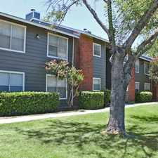 Rental info for Salem Creek Apartment Homes in the San Antonio area