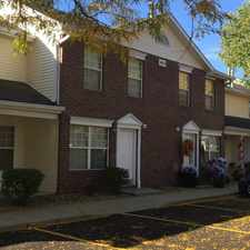 Rental info for Village Green Townhomes