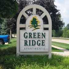 Rental info for Green Ridge Apartments