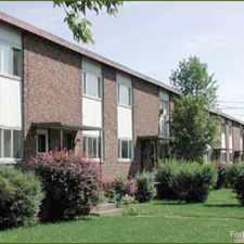Rental info for Niagara Place