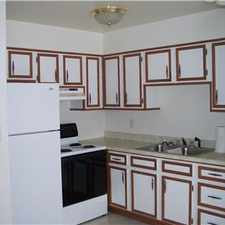 Rental info for 2 Bedroom, 1 Bath Apartment for rent in the 46368 area