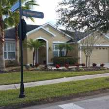 Rental info for ((Lovely Neighborhood)) Make This IMMACULATE Tampa Palms Home Yours!! in the Tampa area