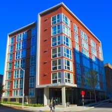 Rental info for Identity Seattle in the University District area