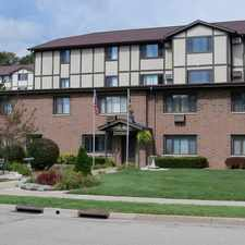 Rental info for Woodfield Heights