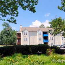 Rental info for Pepperstone Apartment Homes
