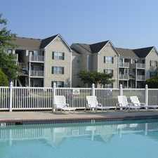 Rental info for Taylor Pointe Apartments