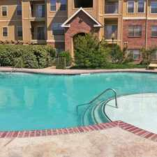 Rental info for Plum Creek Apartments