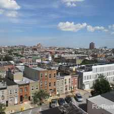 Rental info for Patterson Park Apartments