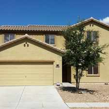 Rental info for Three living areas!