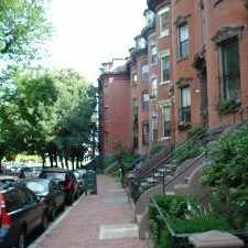 Rental info for 23 Worcester Square #1