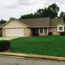 Rental info for Large house for rent on the north side of town