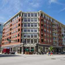 Rental info for GORGEOUS Soft Loft in the Heart of the West Loop!