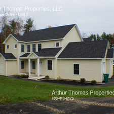 Rental info for 38 Monroe Drive in the Rochester area