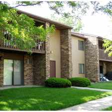 Rental info for Heather Downs Apartments