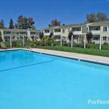 Rental info for Parkside Brentwood - Northern California