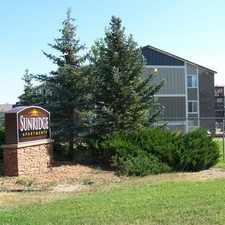 Rental info for Sunridge