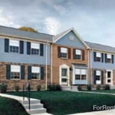 Rental info for Walnut Grove Townhomes