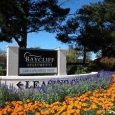Rental info for Baycliff