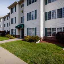 Rental info for Pine Tree Apartments