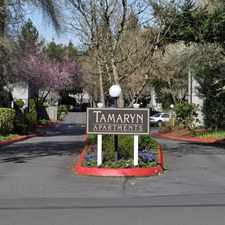Rental info for Tamaryn