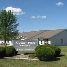 Rental info for Newbury Place Apartments