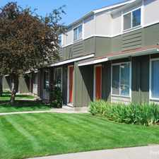 Rental info for Amberbrook Townhomes