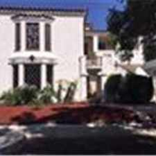 Rental info for Beautiful Spanish Style Duplex - A Must See in the Los Angeles area