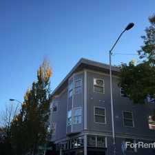 Rental info for Ludlow Apartments in the Seattle area