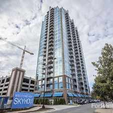 Rental info for SkyHouse Uptown