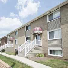 Rental info for DeVille Regency Apartments