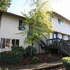 Rental info for Capitol Gardens in the Portland area