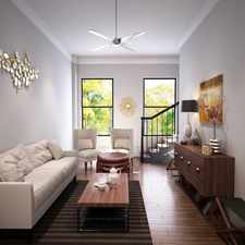 Rental info for SilverBrick Townhomes