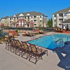 Rental info for Meadowood Apartments in the Norfolk area